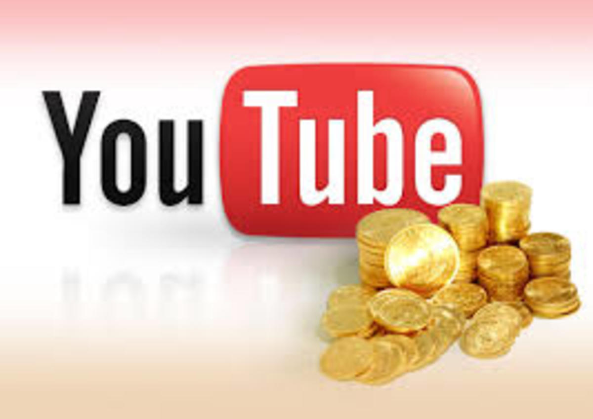 As one of the most popular Internet sites in the world, YouTube offers a lot of potential to make money.