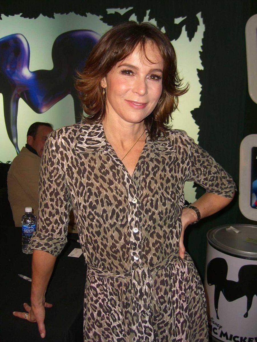 Jennifer Grey, 58