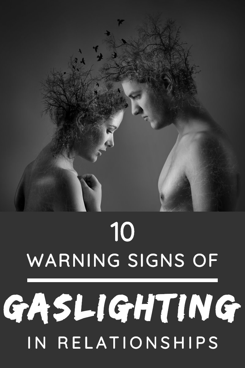 10 Warning Signs of Gaslighting in a Relationship You May Not Be Aware Of