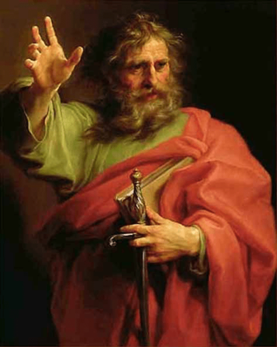 Why Apostle Paul Never Became a Pastor of a Church