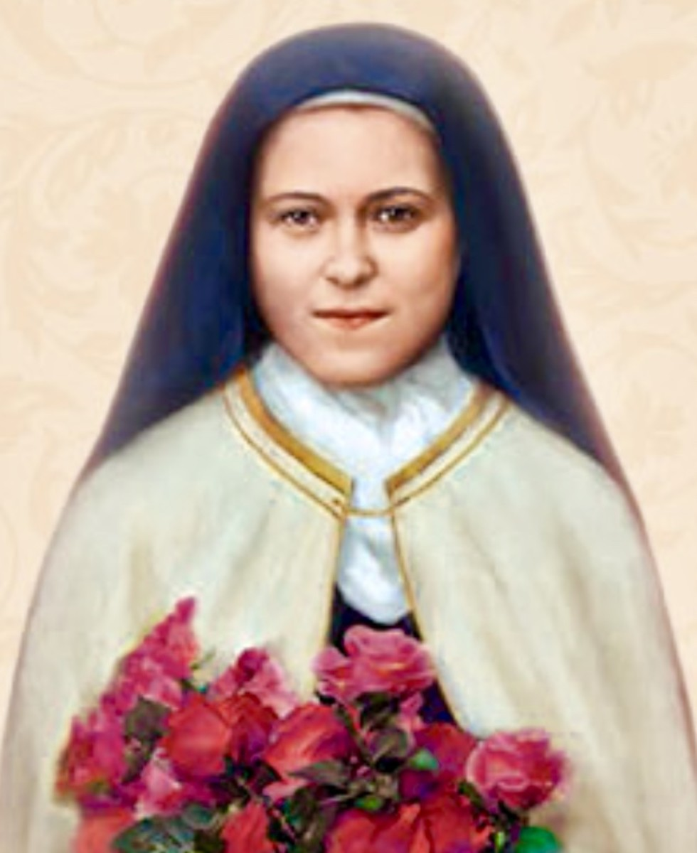 the-marvelous-intercession-of-saint-therese-and-her-little-way