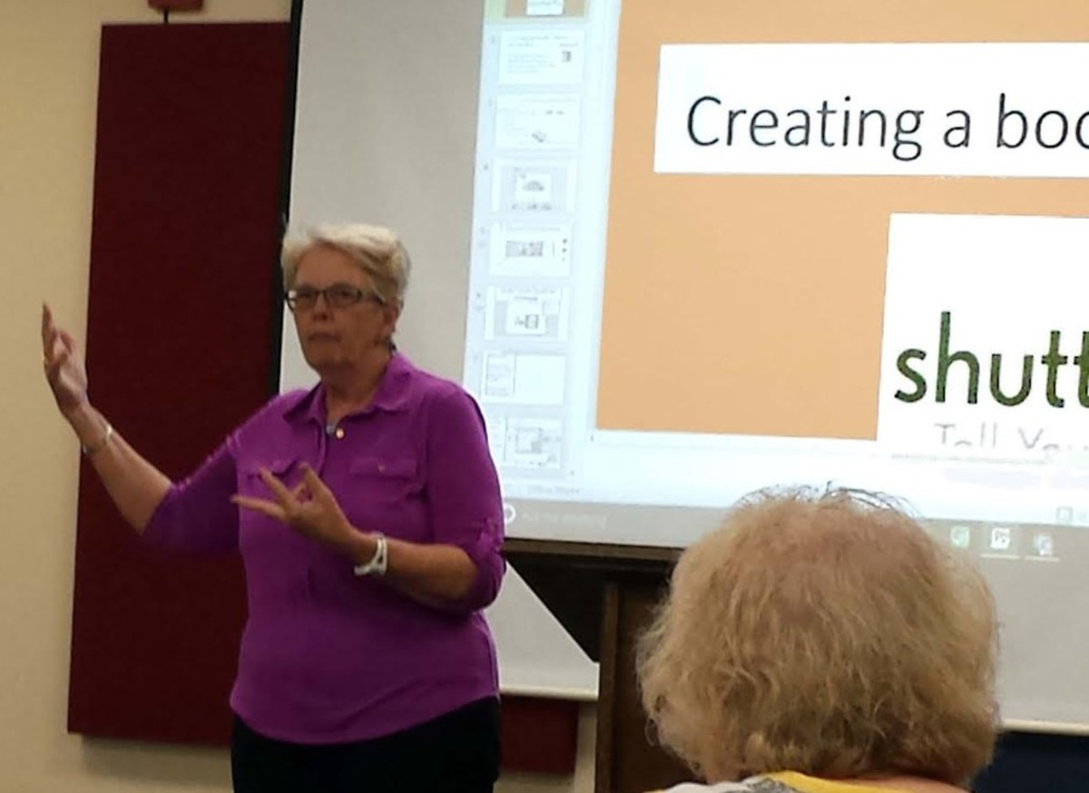Genealogy Club Program Ideas