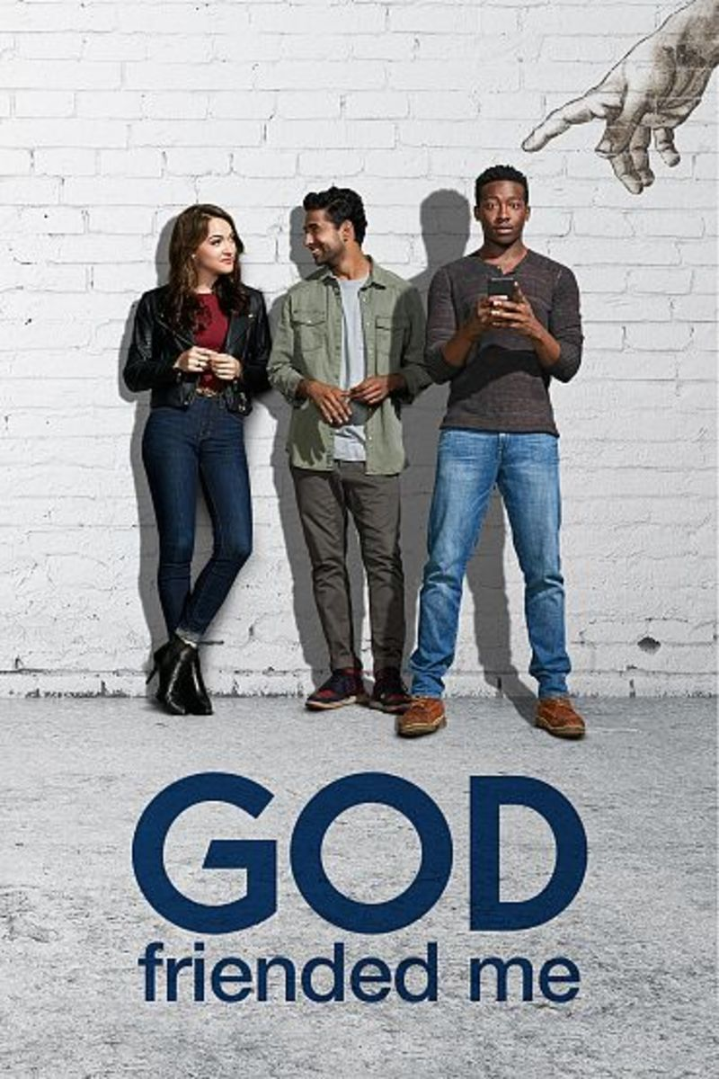 god-friended-me-interesting-things-about-the-series