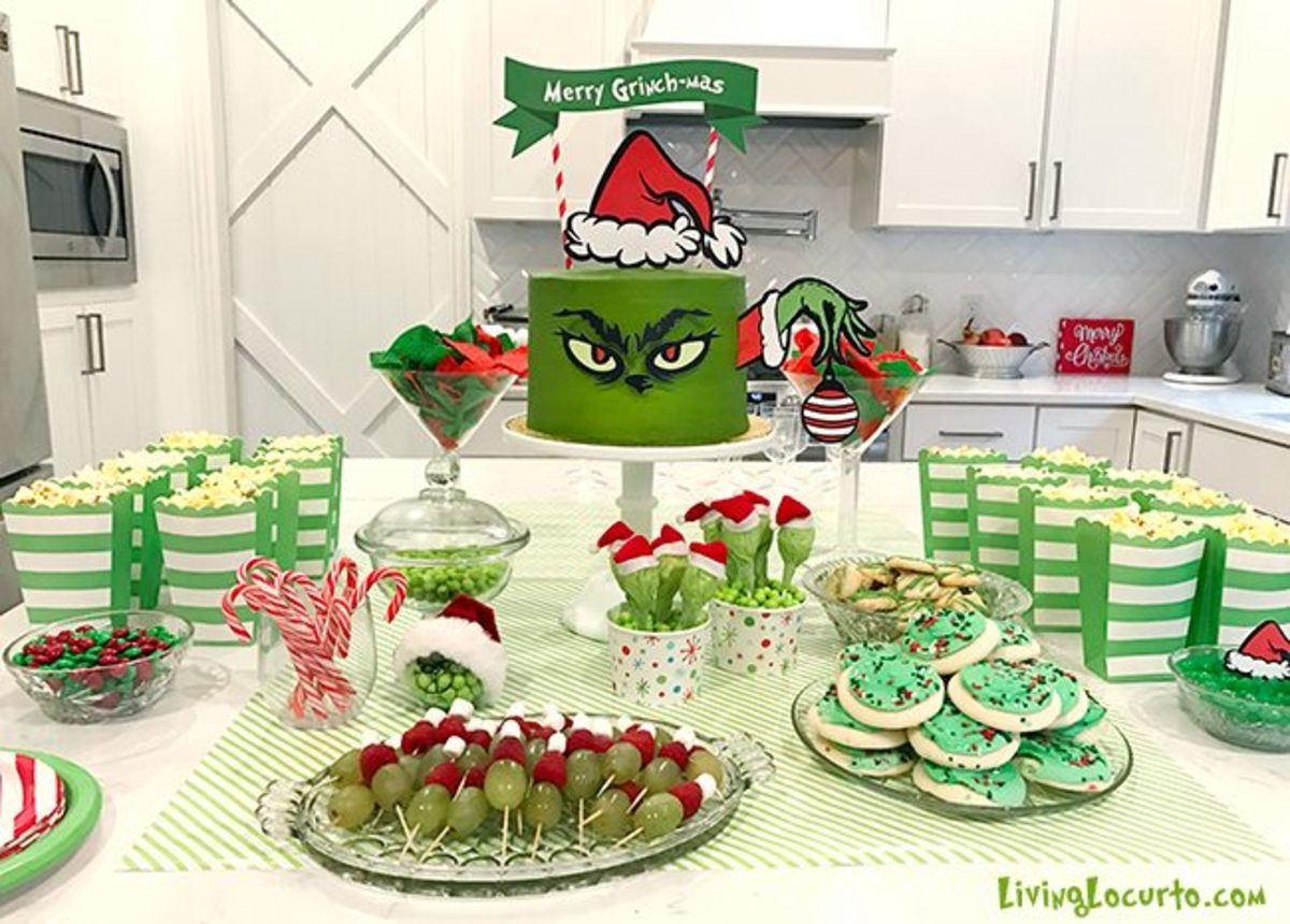 Planning the Perfect Theme for your Christmas Party!