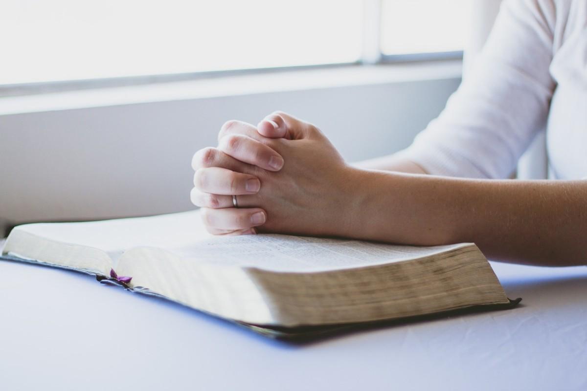 Personal prayer brings power.