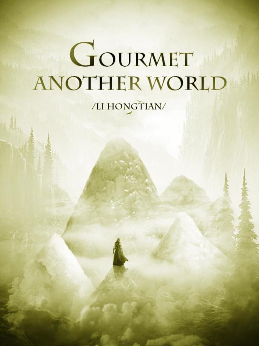 Gourmet of Another World Novel