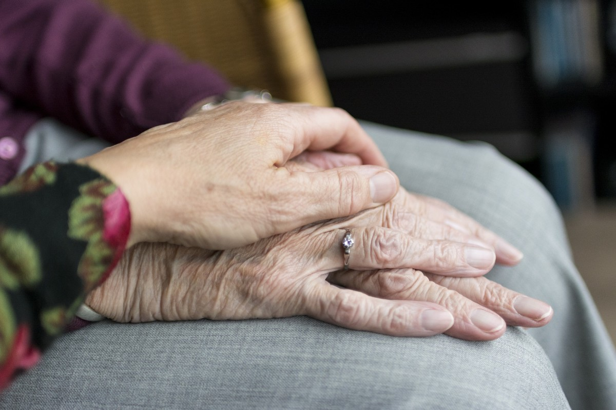 Coping with Ageing Parents