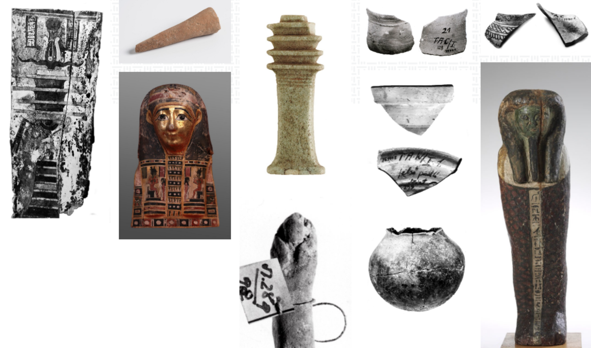 The renewed Egyptian permanent exhibition of the Museum of Fine Arts awaits visitors with numerous new artefacts and themes, now with a larger exhibition space.