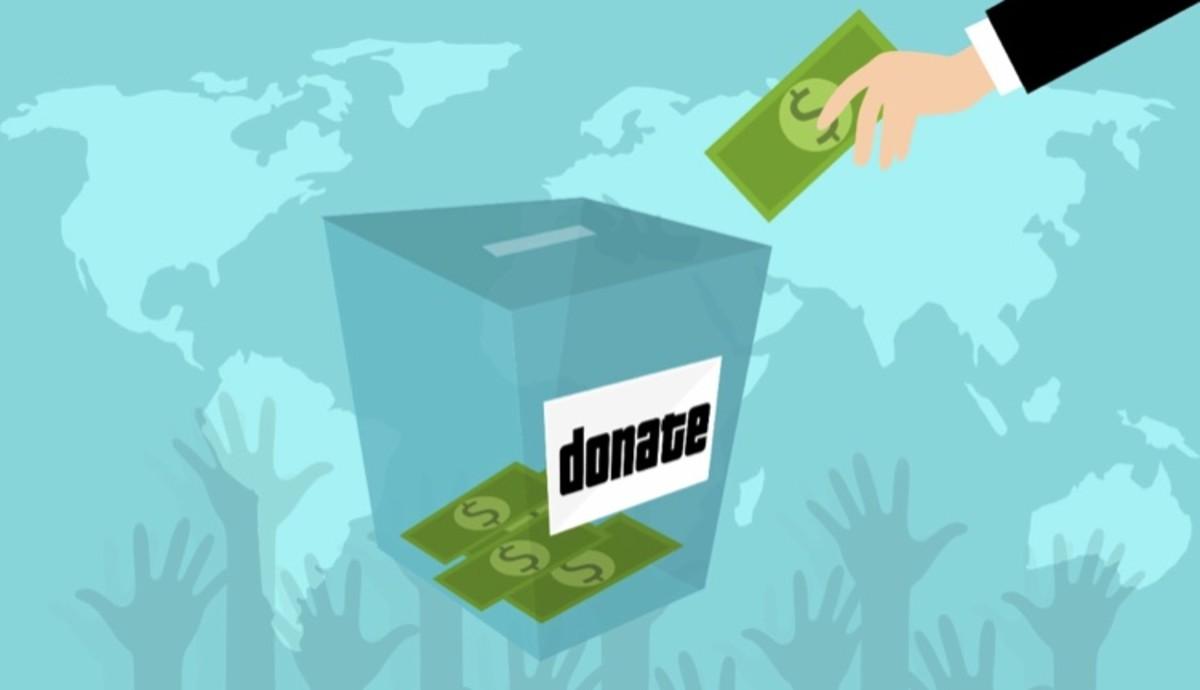 5 Reasons to Donate to Local Charities Instead of International Charities