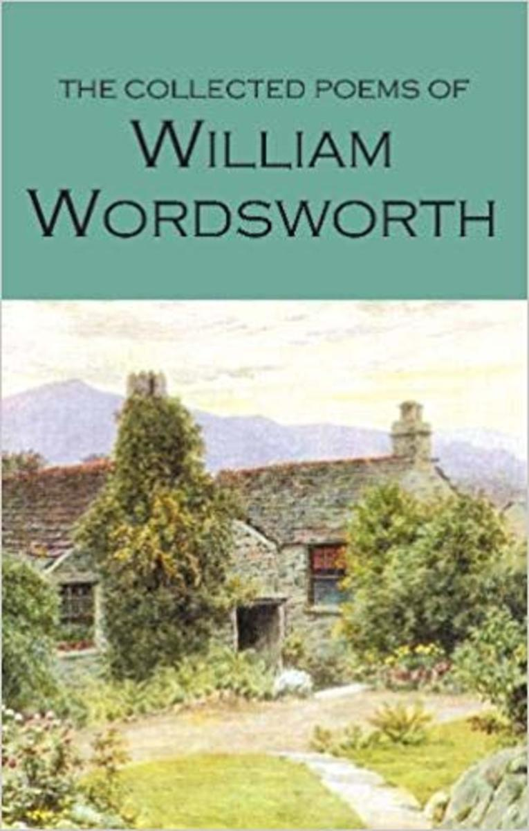 Image of a Woman: Analysis of William Wordsworth Poems