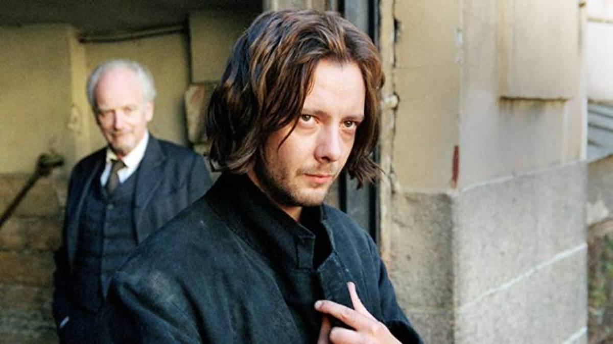 Crime and Punishment's TV Film adaptation, 2002