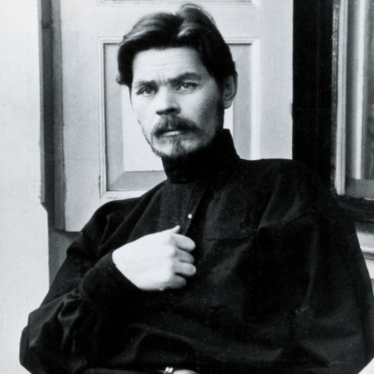 6 Historical Novels by Maxim Gorky