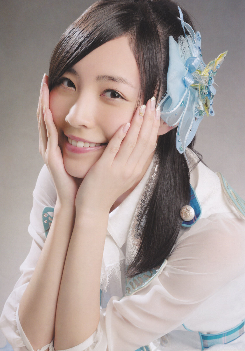 Jurina Matsui the Japanese Pop Music Singer That Has Recovered From Illness to Get Back to Stardom