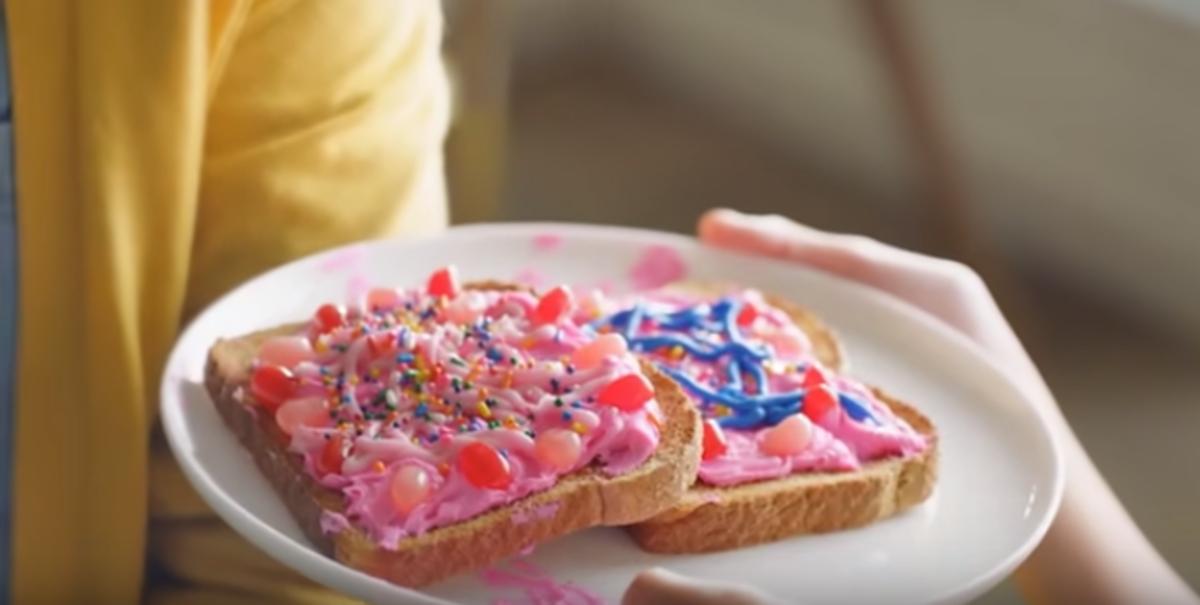 Is Your Church Like Princess Toast?