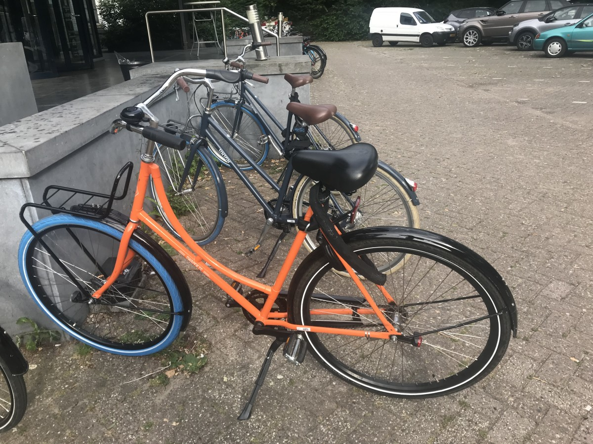 Renting a Bicycle or E-Bike in the Netherlands, Swapfiets Edition