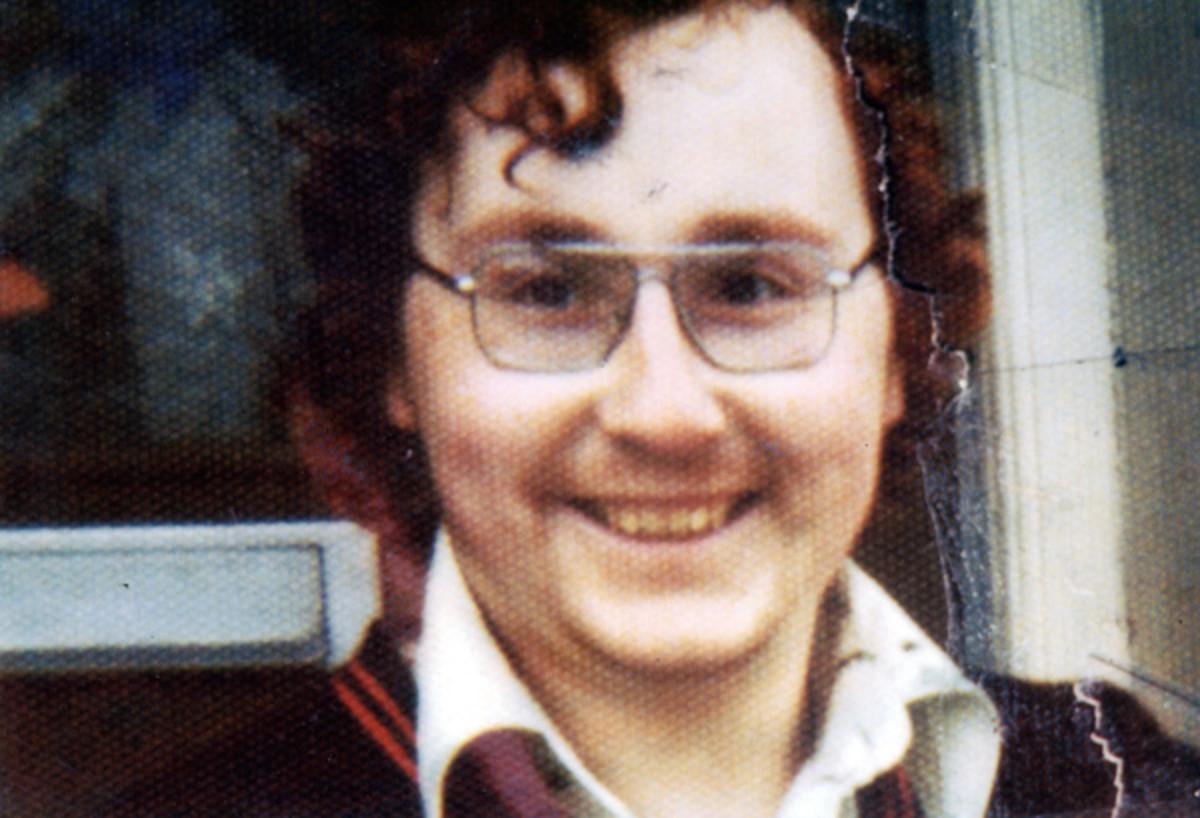 Mickey Devine Hunger Striker Martyr