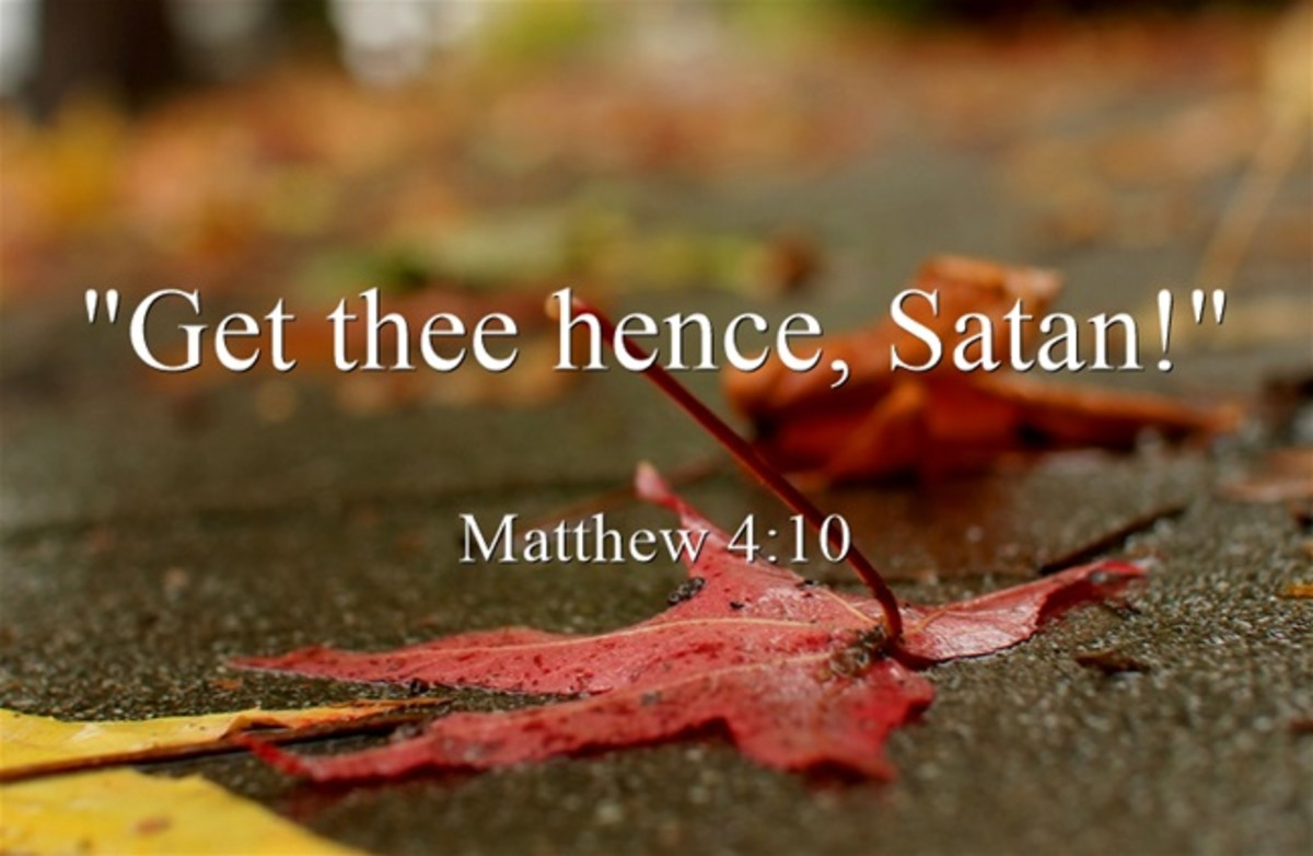 the-devil-is-a-liar-vs-get-thee-hence-satan