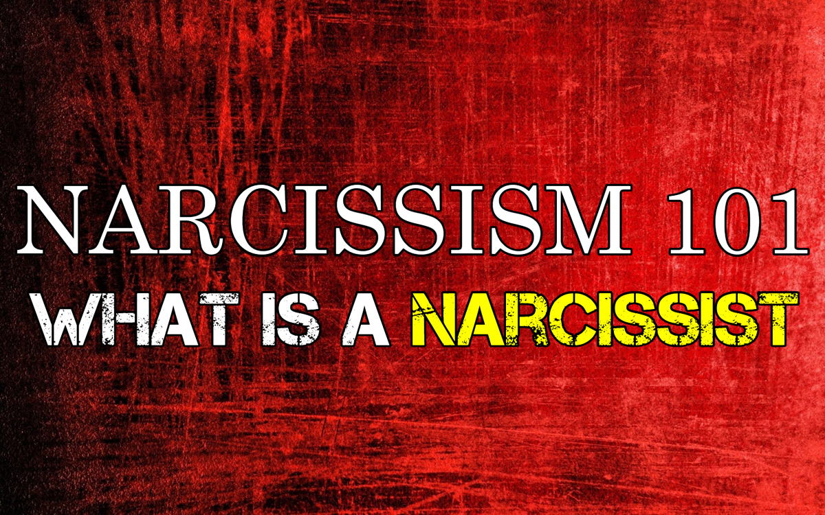 Narcissism 101: What Is A Narcissist?