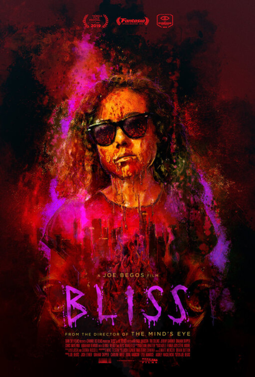Bliss (2019) Movie Review