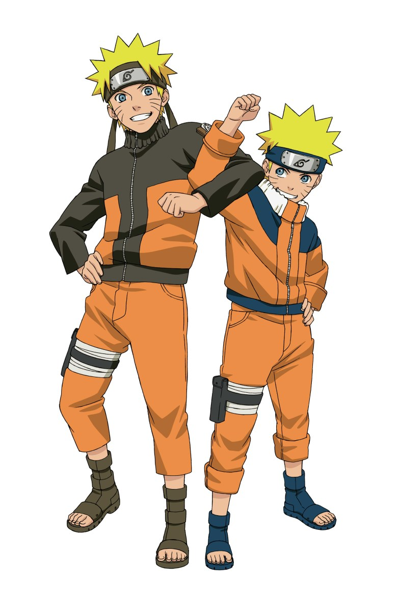 Top 10 Questions In the Naruto Series With Possible Answers