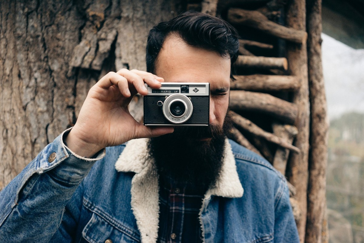 5 Beard Oil Alternatives and Substitutes