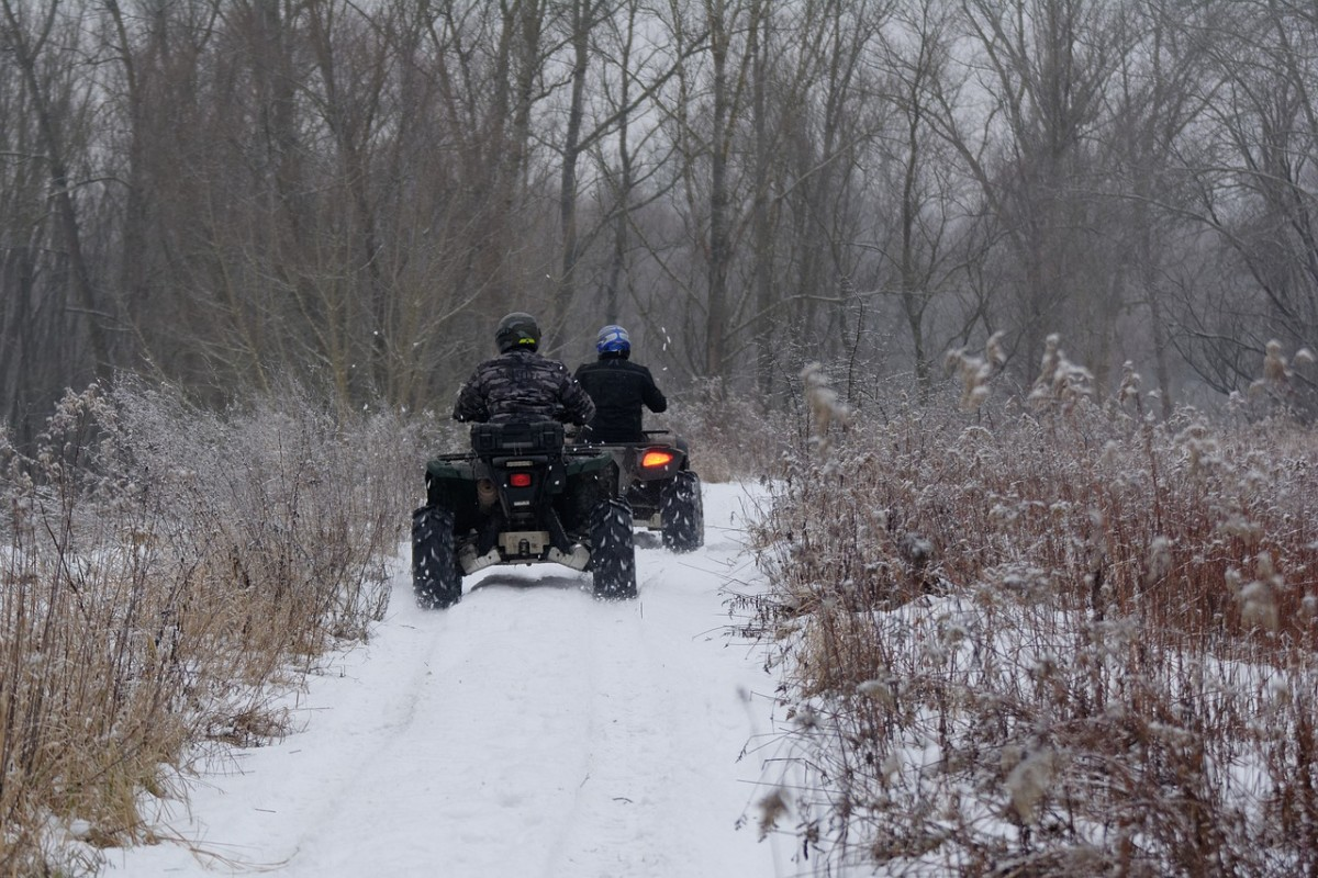 ATV Snowblower Attachment Buying Guide