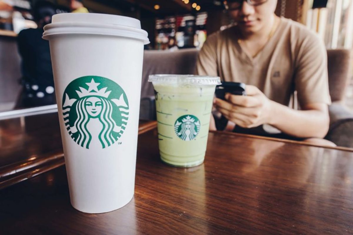 A Case Study Of Starbucks In India, China And The UK