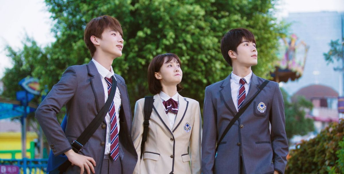 Rush to the Dead Summer | Top 9 Chinese Youth Romantic Dramas You Can't Miss to Watch