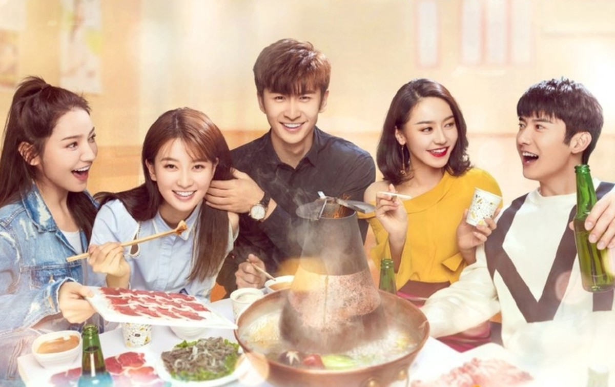 While We're Still Young   Top 9 Chinese Youth Romantic Dramas You Can't Miss to Watch