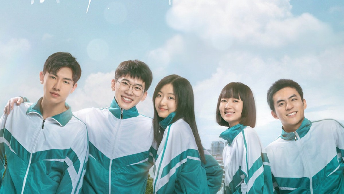 Waiting for You In The Future   Top 9 Chinese Youth Romantic Dramas You Can't Miss to Watch