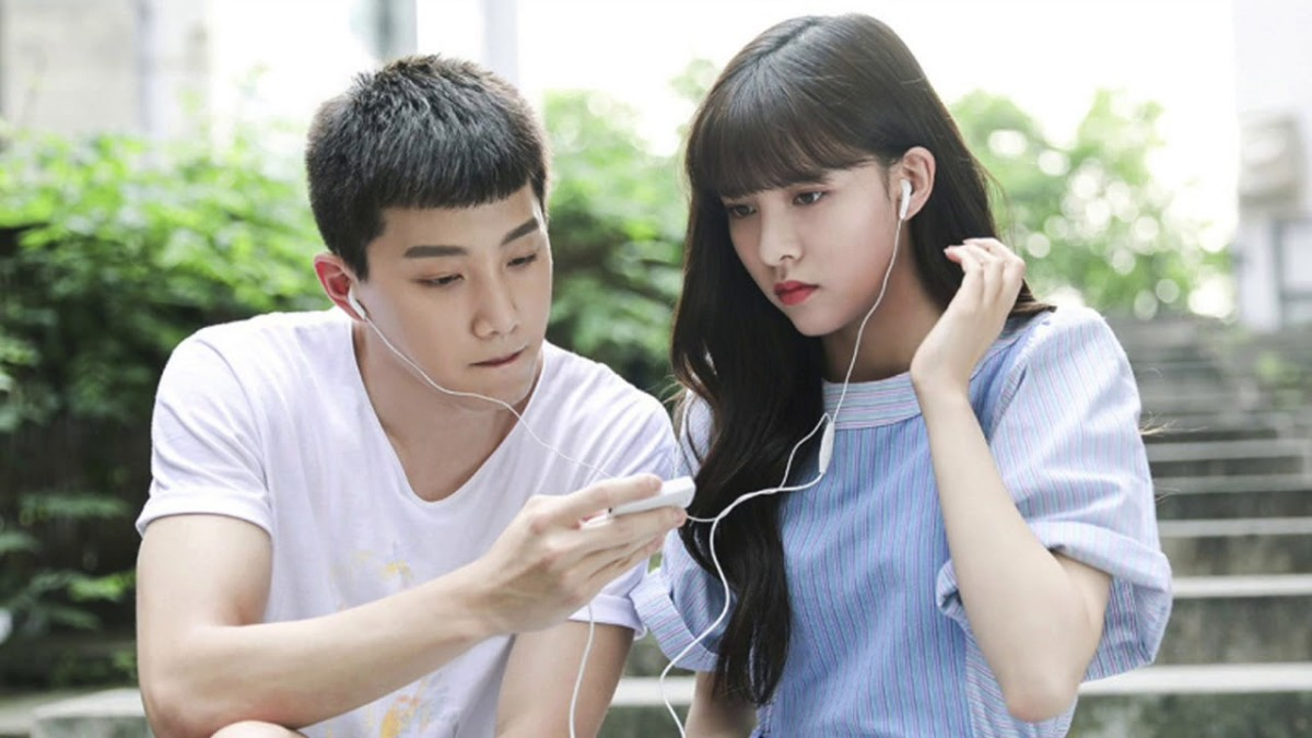 Where the Lost Ones Go   Top 9 Chinese Youth Romantic Dramas You Can't Miss to Watch