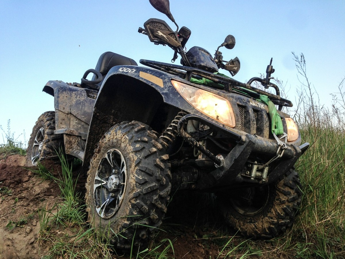 Buying a 200cc ATV Guide