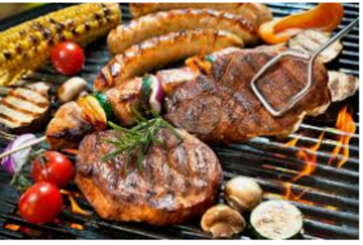 Using Barbecue Smokers to Add Taste and Tenderness