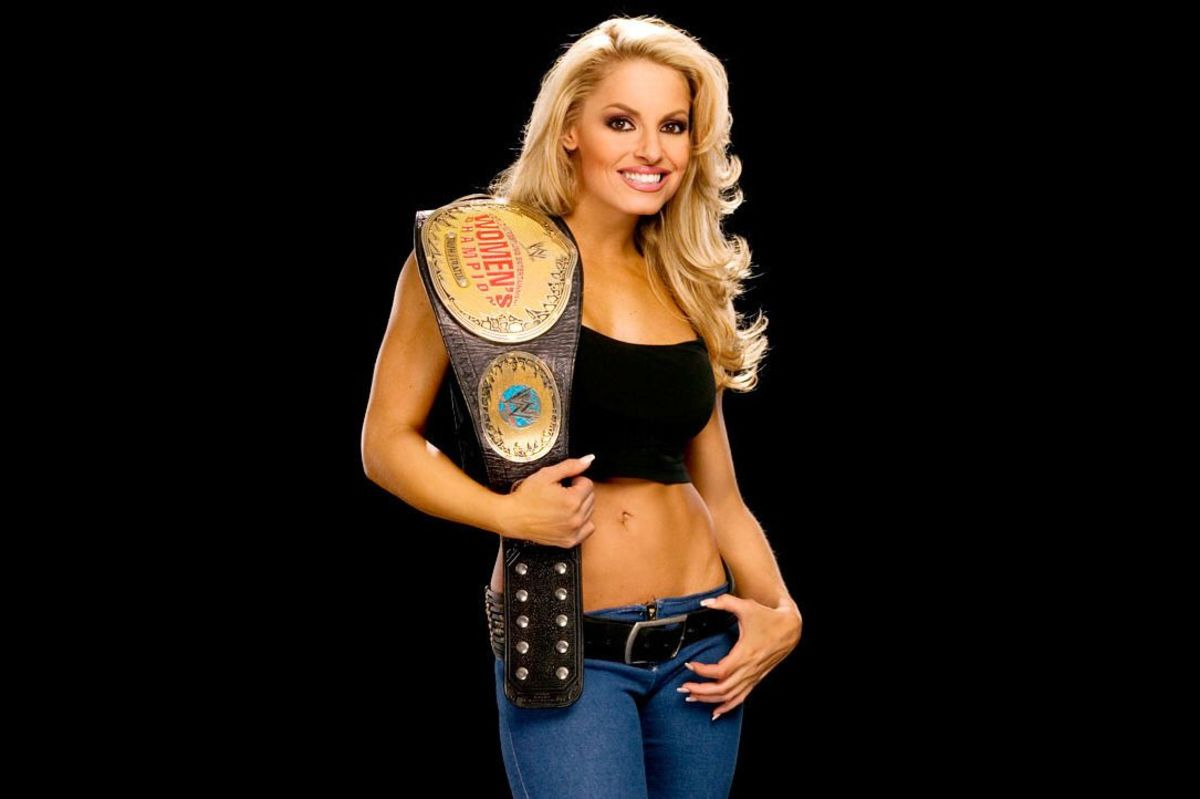 How the Career of Trish Stratus Left Us All Stratusfied