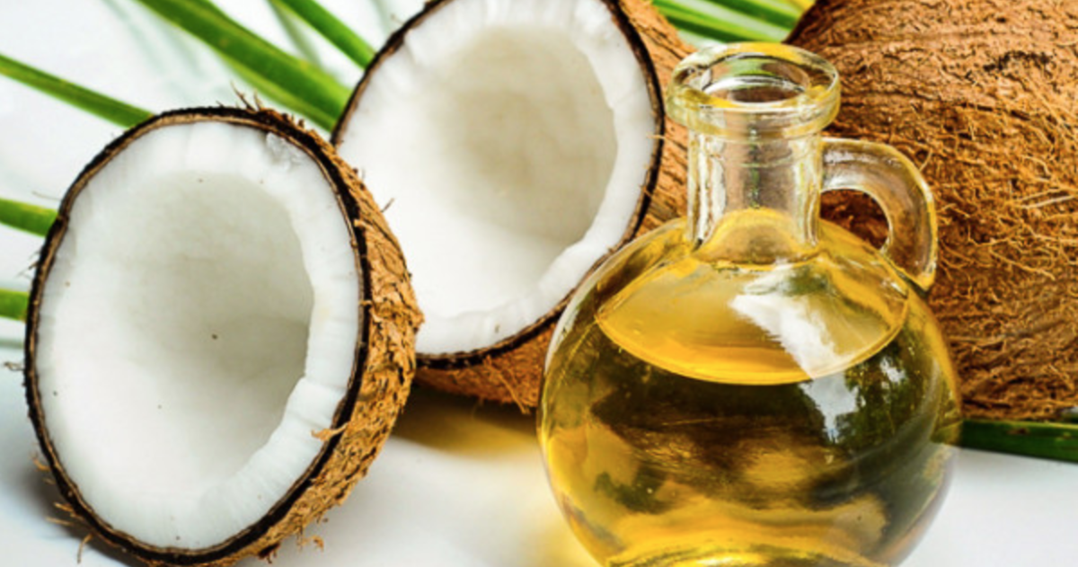 Do not fear high-fat foods such as coconut oil, which is powerfully anti-inflammatory and aids weight loss. Remember, the sugar industry wants us to all believe that cholesterol is the cause of heart disease and inflammation, which is a falsehood.