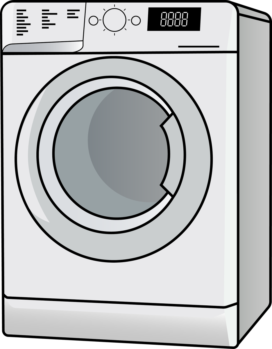 Choosing a Washing Machine Stand