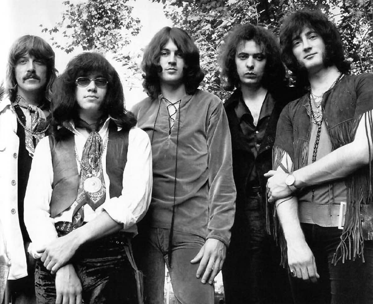 Deep Purple - The Best Live Albums