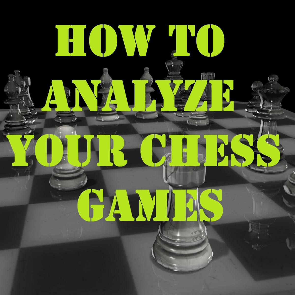 How to Analyze Your Chess Game Using Lucas Chess