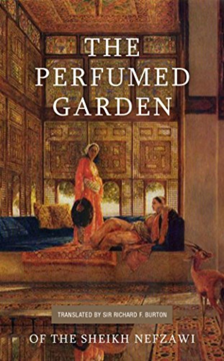 a-review-of-an-arabic-erotica-manual-the-perfumed-garden-by-sheikh-nefazi