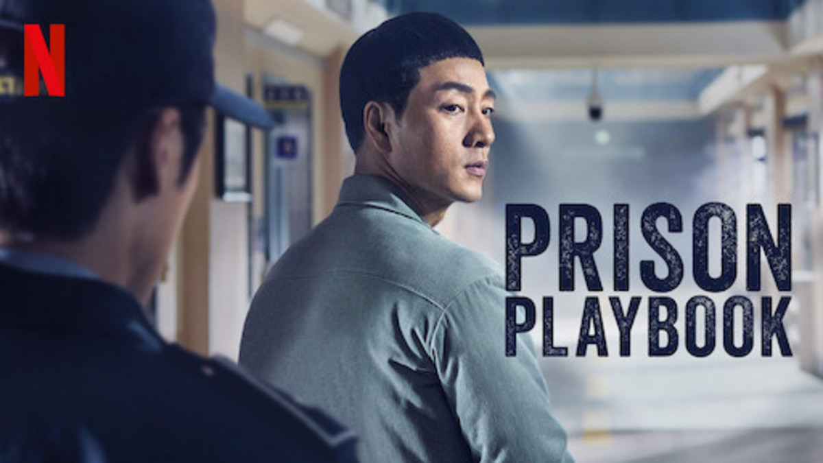 Prison Playbook: A Review of the Best Redemption and Prison Story Since Shawshank