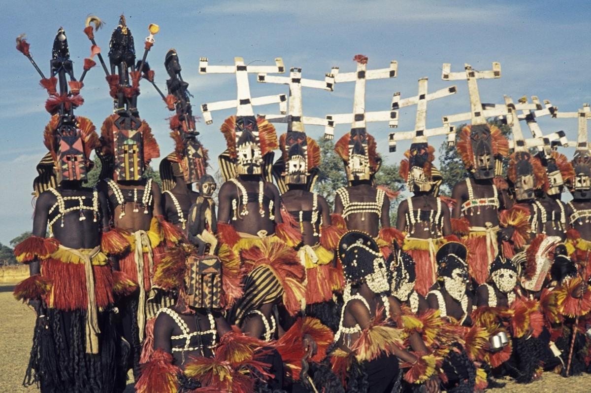 Dagon Tribe