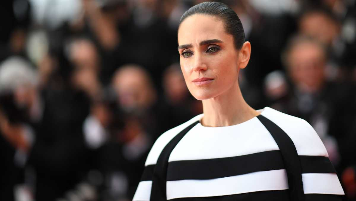 Actress Jennifer Connelly turns 50 in 2020