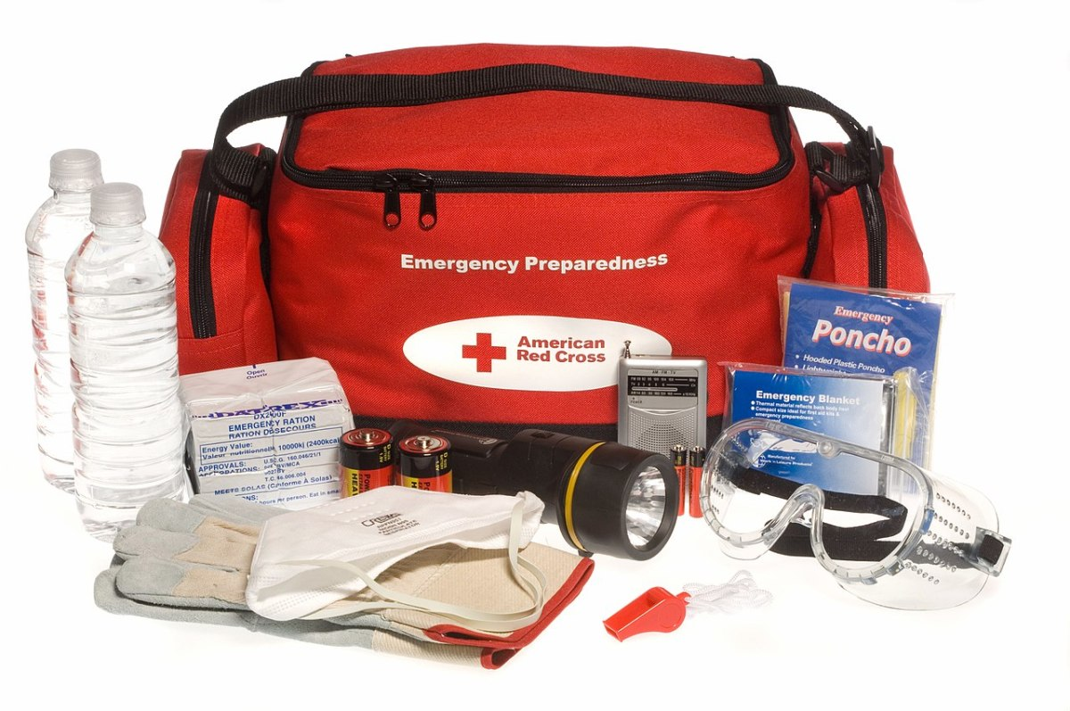 Smart Emergency Preparedness