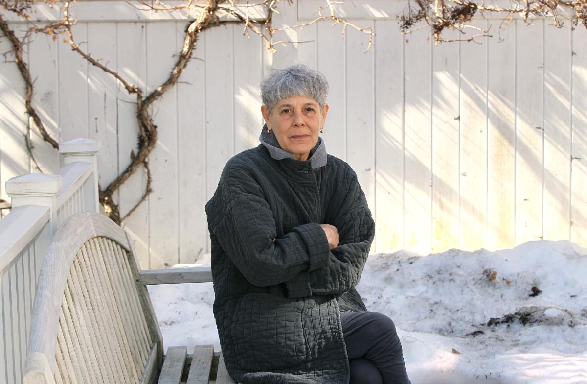 Susanna Kaysen Today