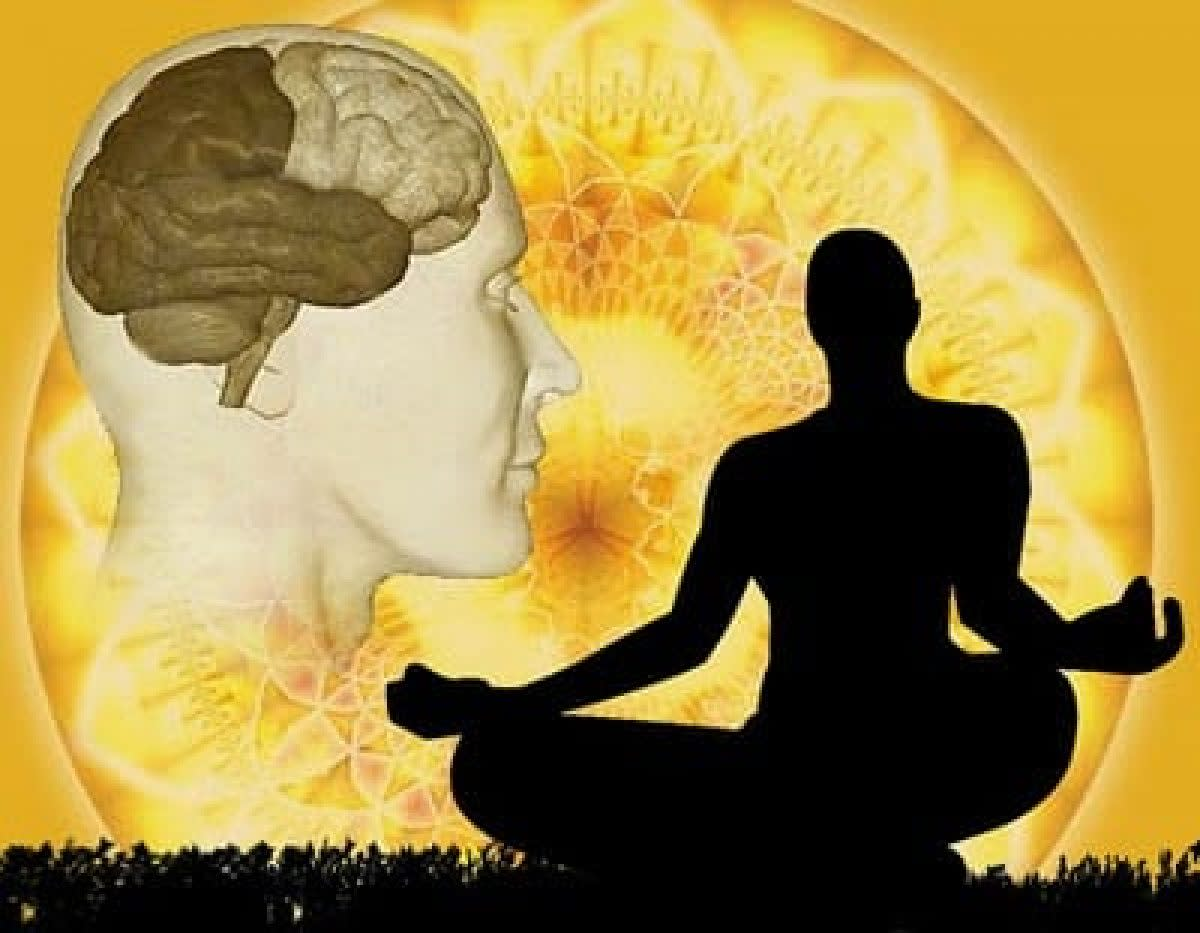 How Kundalini Awakening Affects the Working of Brain?