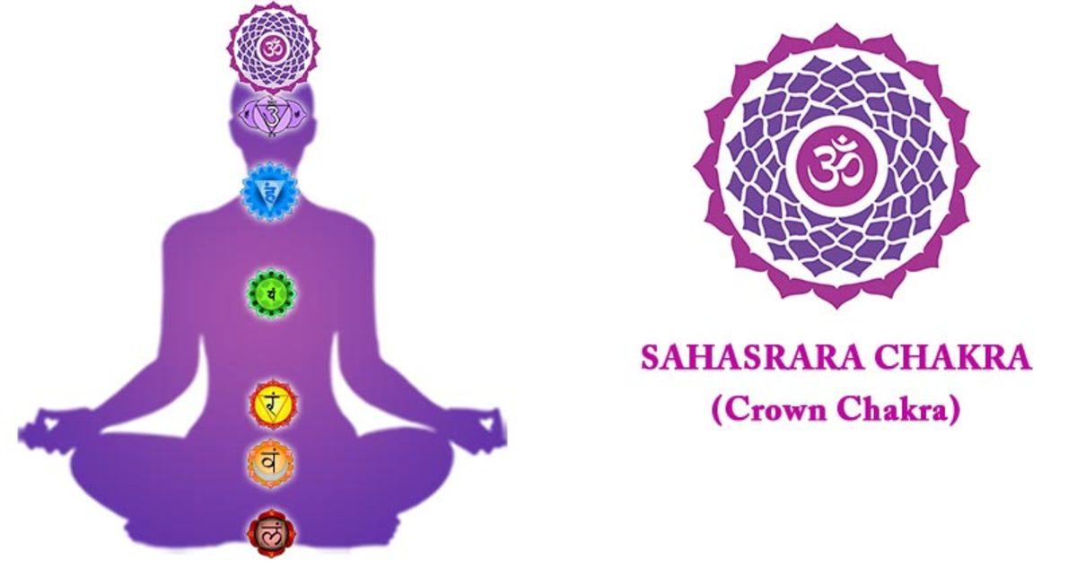 Sahasrara is the real throne of Kundalini