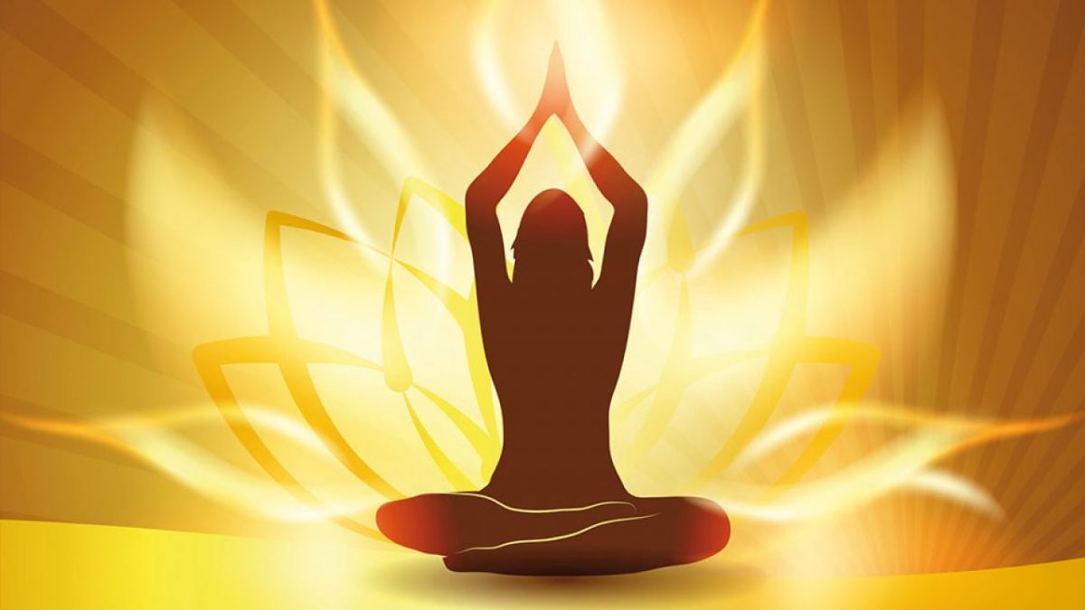 Unlike physical, mental, and emotional realms, the energy in spiritual dimension is limitless.
