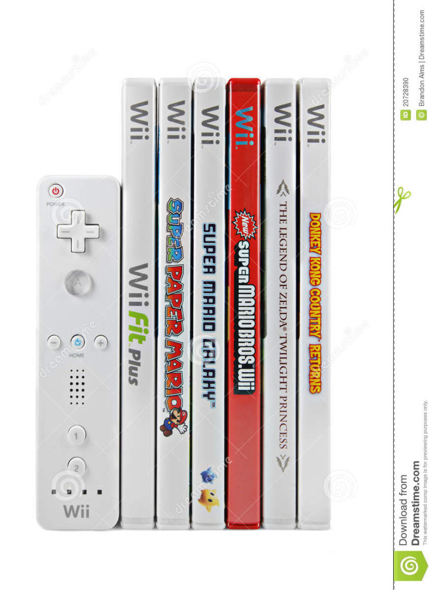 Wii for you