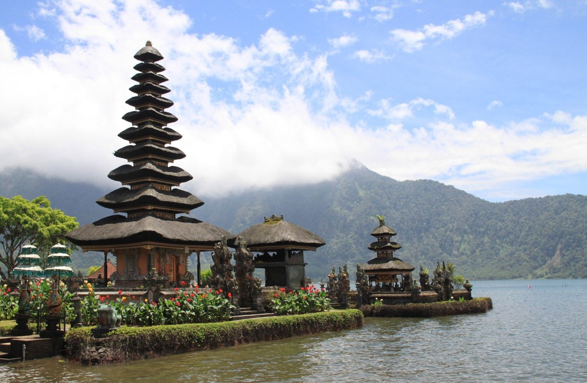 7 Interesting Facts About Bali