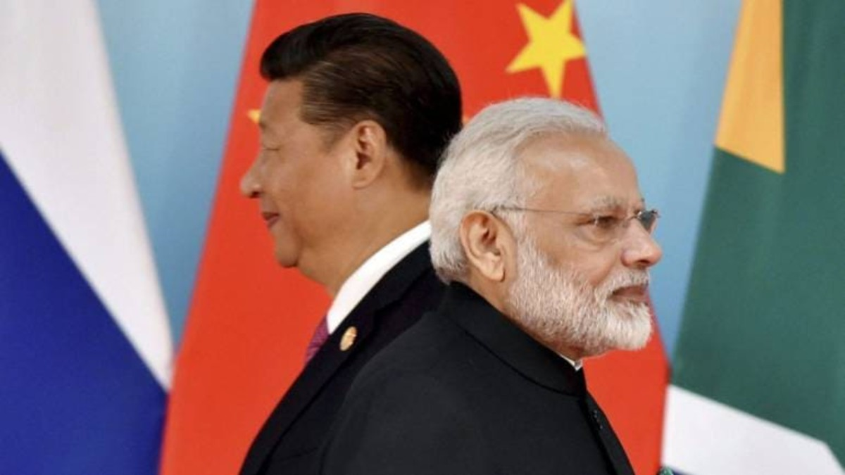 Indian Leadership Like the Proverbial Pigeons Facing the Cat Is in Denial Mode From the Time of Nehru to Modi on China